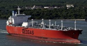 SUMMIT TERRAOcoa Bay, Caribbean SeaPre repair inspection of ballast tanksSept. 2016
